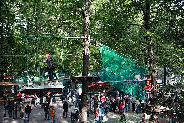 панда парк в москве официальный сайт вднх