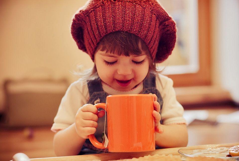 VII Международный фестиваль чая и кофе