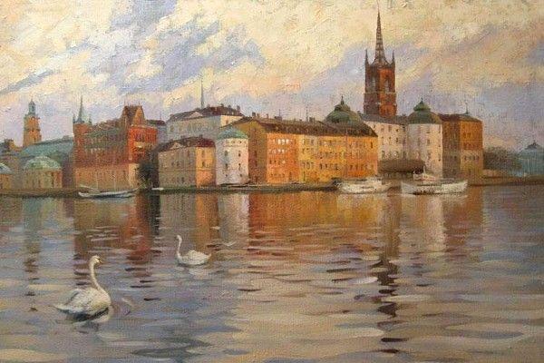 Выставка «Петербург. Игра в ассоциации»