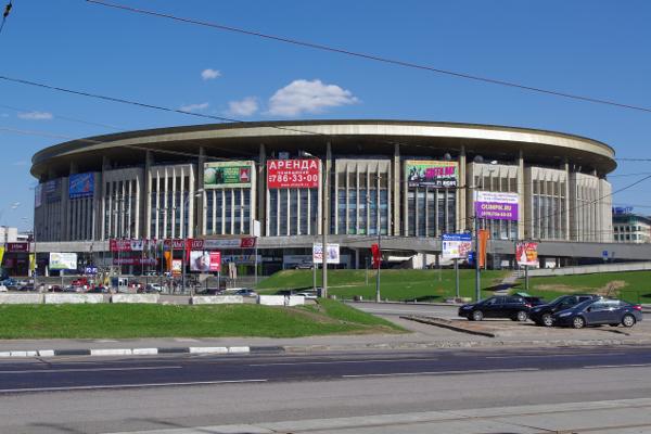 Торговый центр «Новый Колизей»