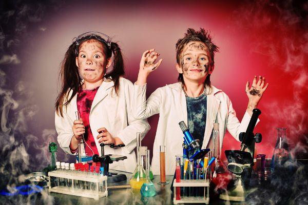 Фестиваль «Увлекательная наука»