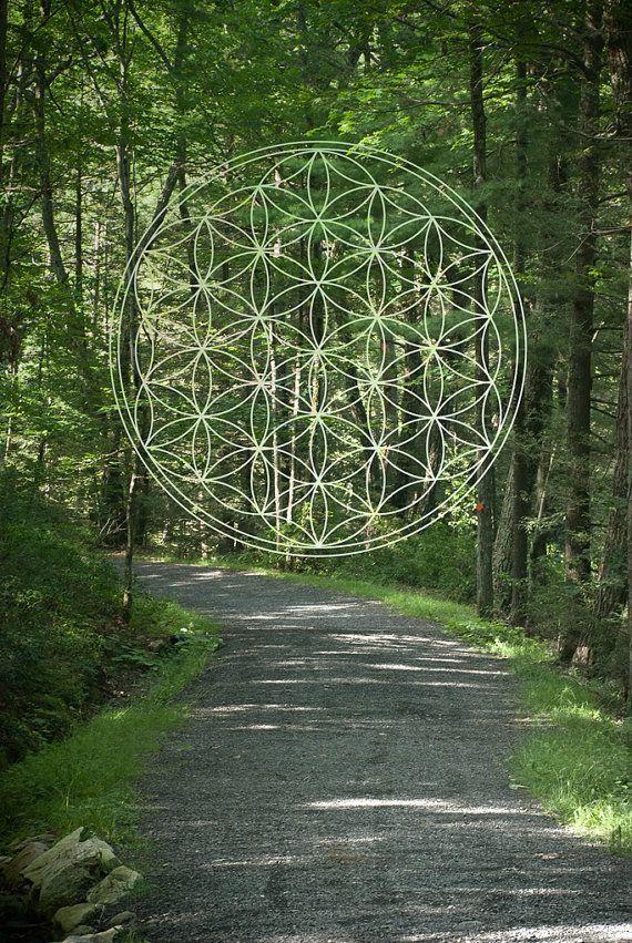 Мандал геометрия