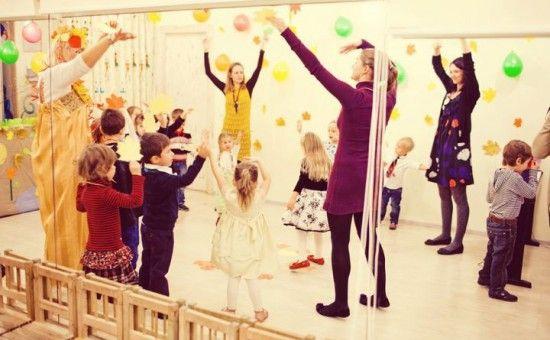 детский центр смайлик: