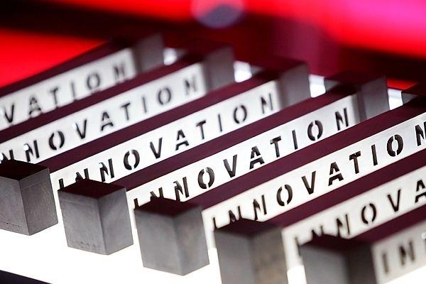 Выставка «Инновация-2014»