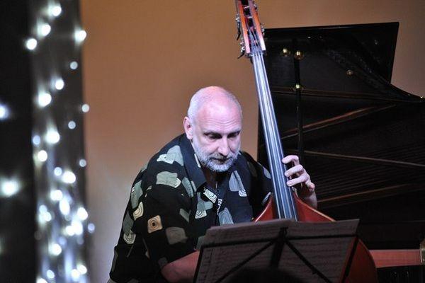 Концерт «Джаз арт клуба»