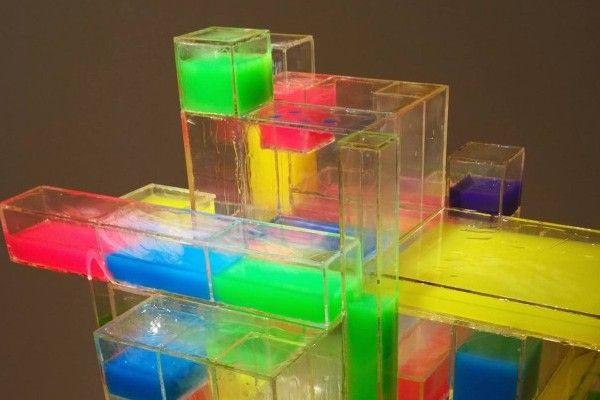 IV Международный фестиваль «Научное искусство. Physics of art»