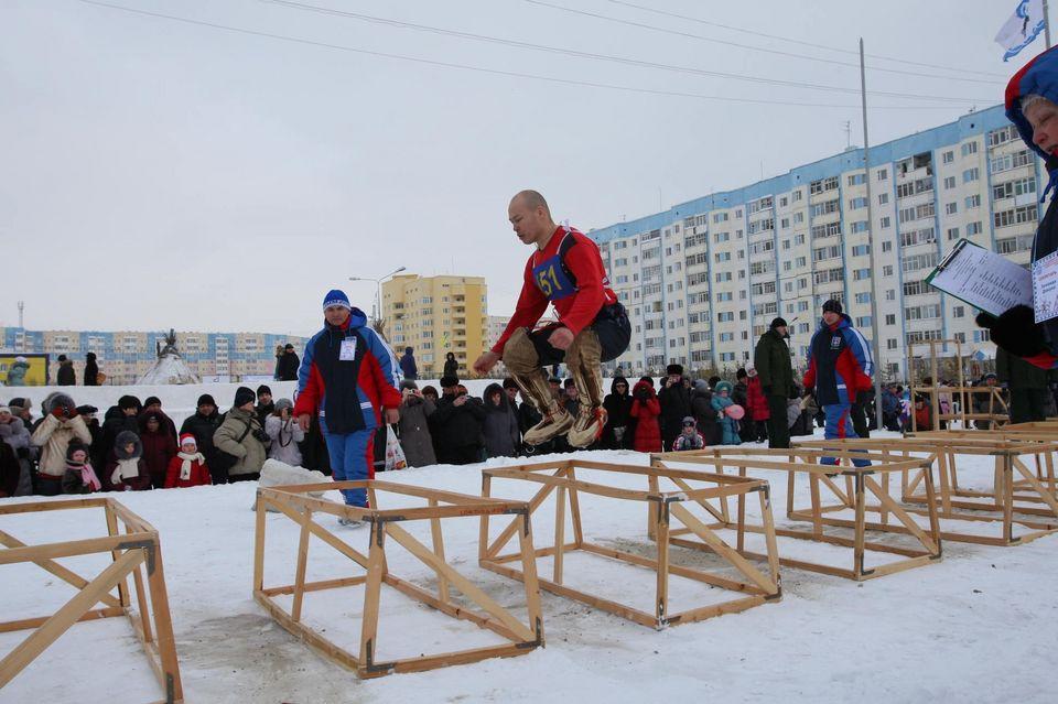 15 марта праздник Photo: День оленевода (праздник северных народов) 15 марта 2015