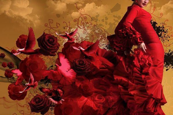 XIII Международный фестиваль фламенко Viva España!