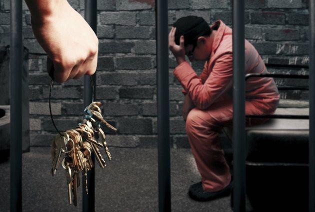 Побег с тюрьмы - Играть в квесты онлайн