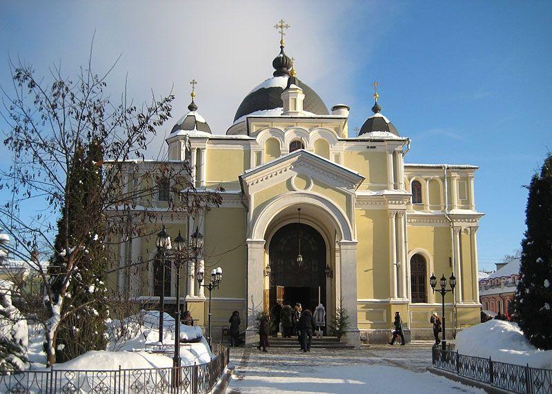 фото курск храм