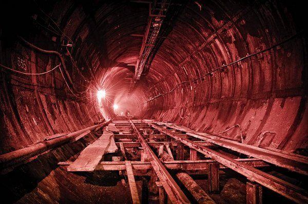 Адронный коллайдер «Ускоритель»