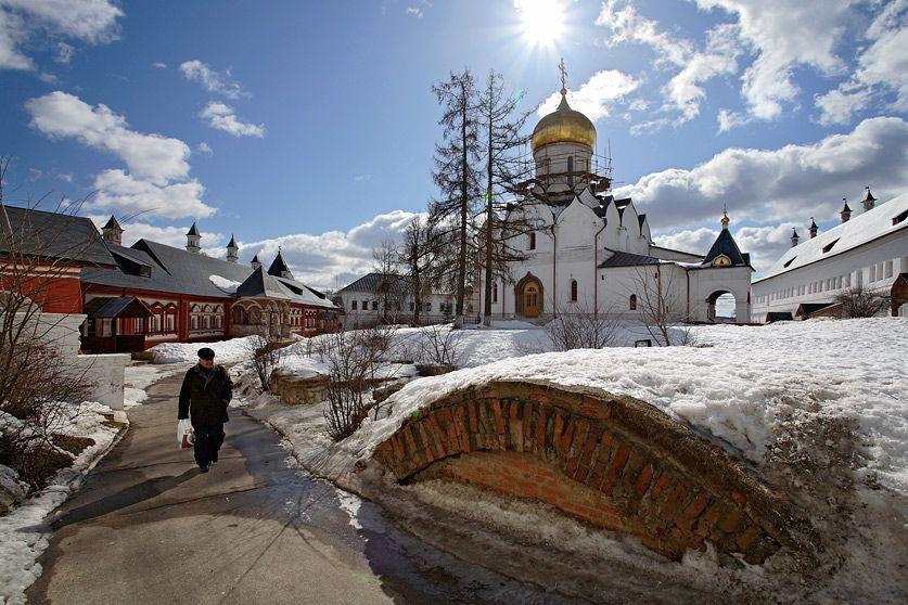 Боровский монастырь схема проезда 488