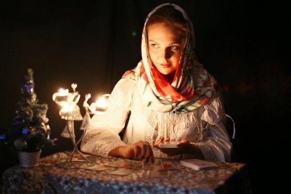 «Волшебный праздник Рождества» в Рязанском кремле
