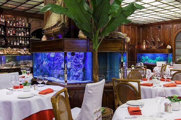 Ресторан «Сирена»
