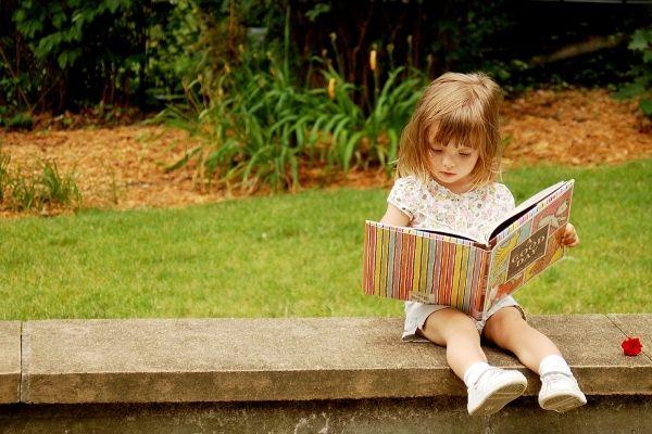 Фестиваль детской книги «Вместе с книгой мы растем»