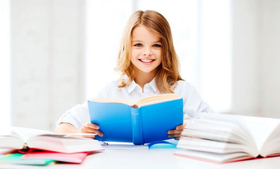 Праздник ко Дню знаний «Книга открывает мир»
