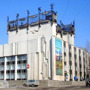 Дворец культуры «Химиков»