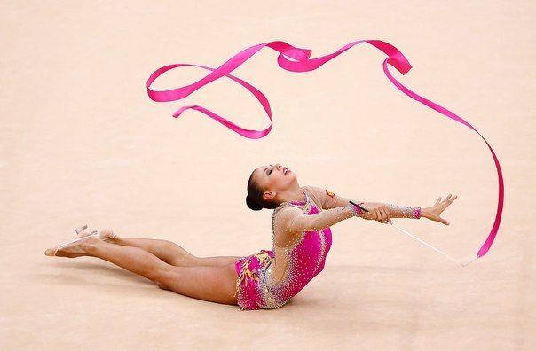 Художественная гимнастика для детей и взрослых групповые