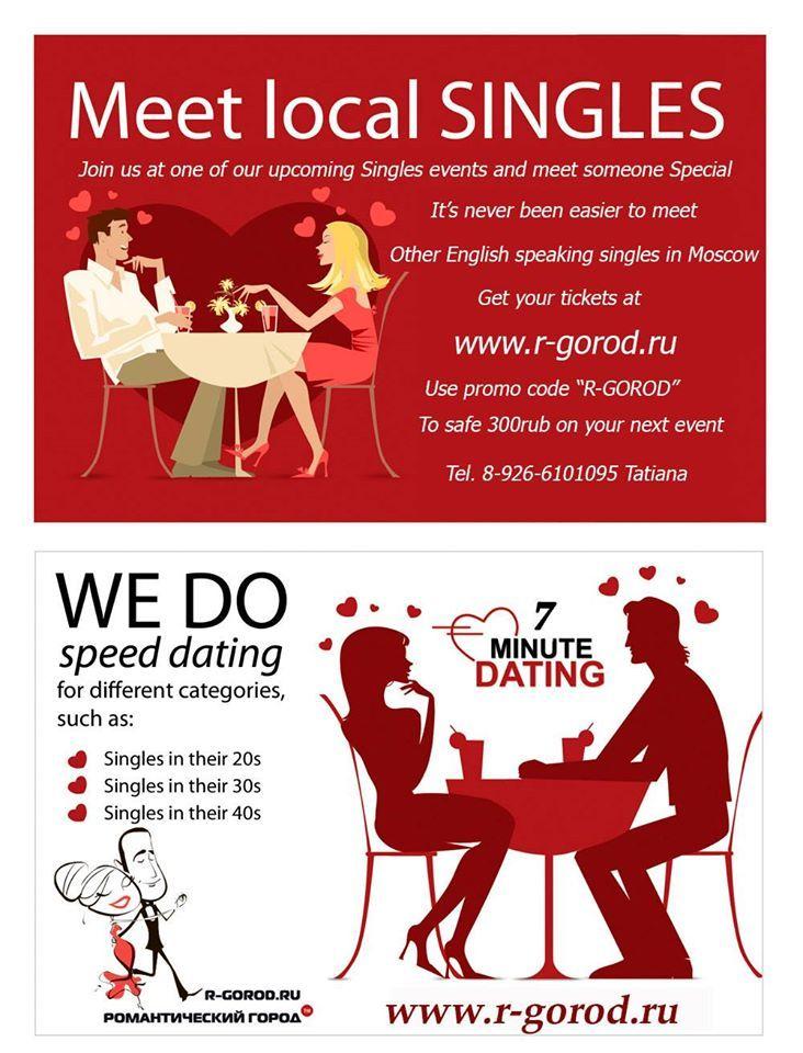 English speaking speed dating berlin