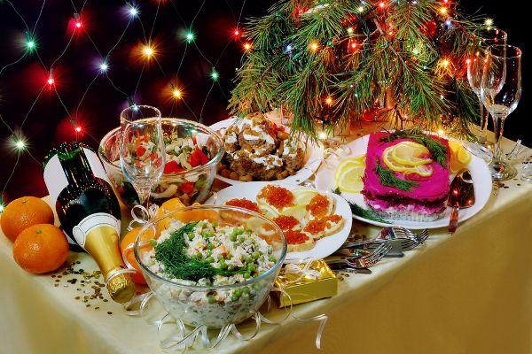 Новогодняя шоу-ярмарка «Русский пир»