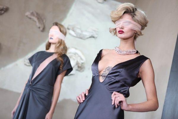 Неделя моды в Москве по версии интернет-журнала «365»