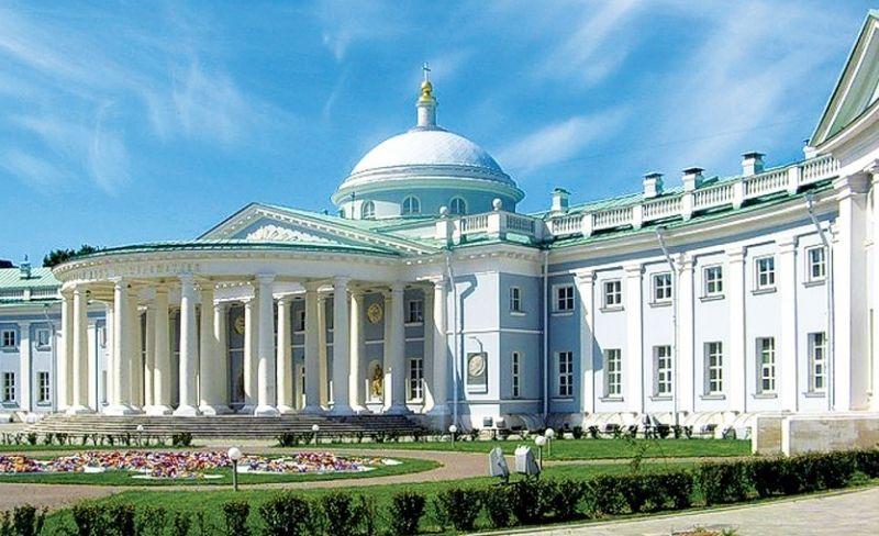 институт склифосовского москва фото