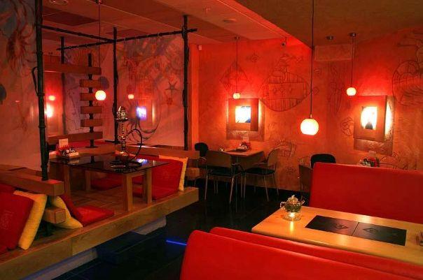 Ресторан «Нияма»