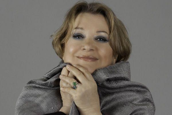 Творческий вечер Валентины Талызиной «Зигзаги удачи…»