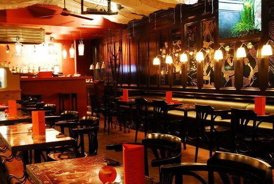 Ресторан «Шанти»