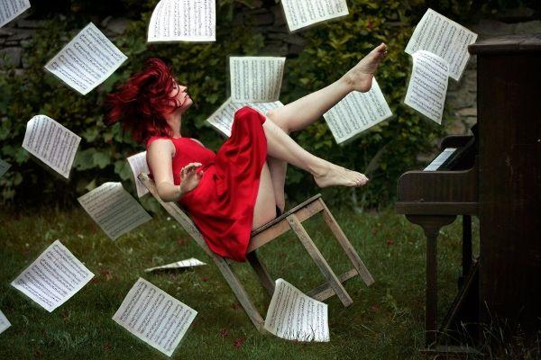 Музыкальный вечер «Струны молодой России»