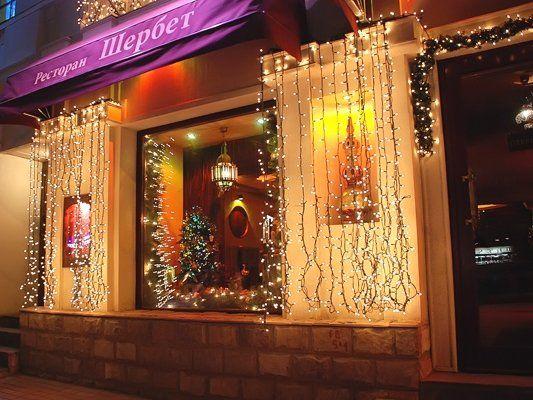 Ресторан «Щербет» на Покровке