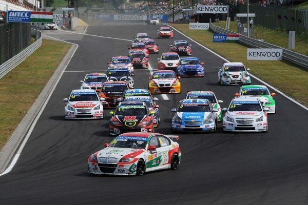 Чемпионат мира по автогонкам в классе «туринг»