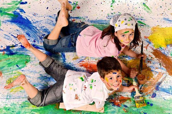 Фестиваль детского творчества «Я вижу мир»
