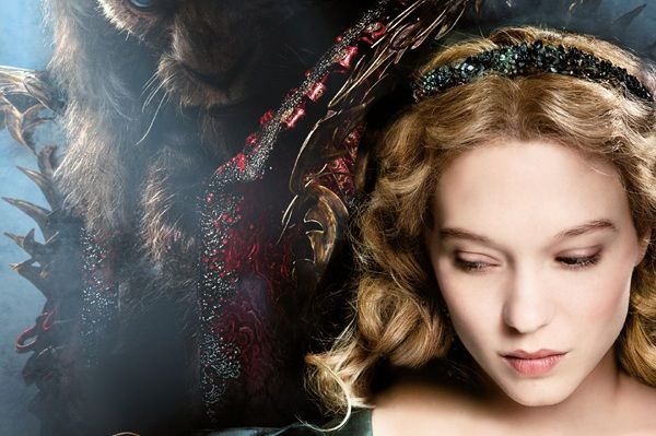 Фильм «Красавица и чудовище»