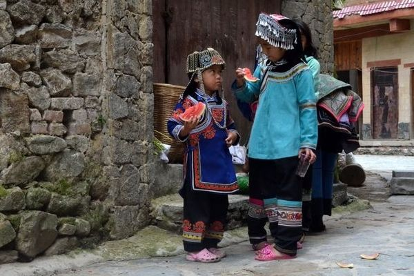 Лекция «Этносы Юго-Восточной Азии – личный опыт путешественника»
