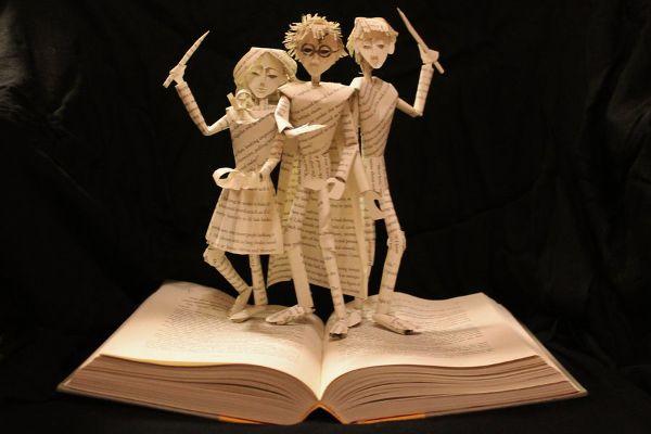 Сторителлинг в книжном магазине «Додо»