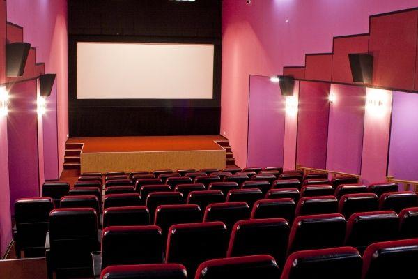 Кинотеатр «Заневский»
