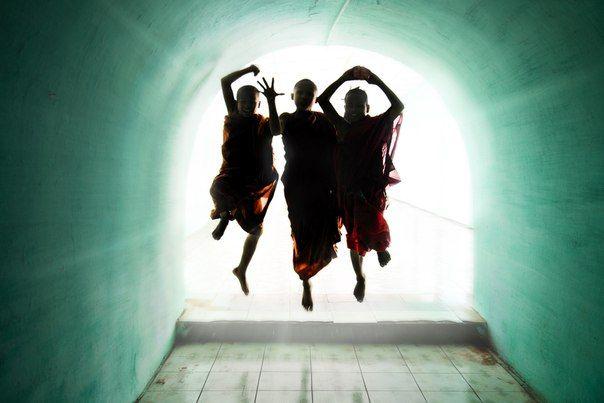 Фотовыставка «100 чудес света 2012-2013»