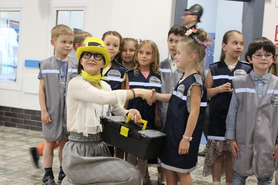 акции для именинников в москве: