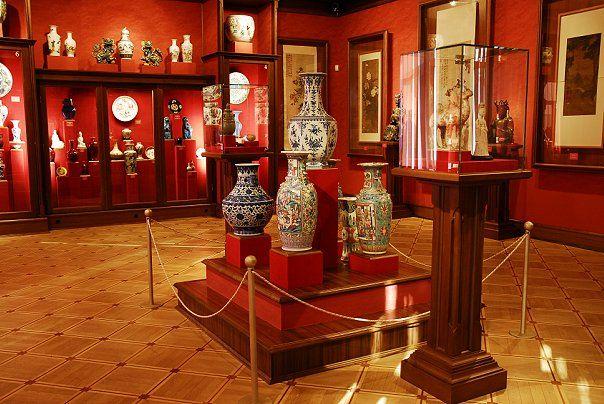Национальный музей искусств имени
