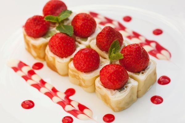 Фестиваль еды «Вкусная страна»