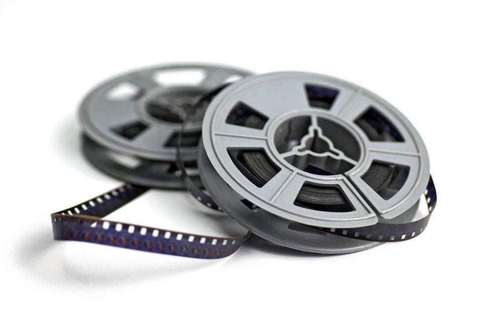 Кино трц июнь - 20
