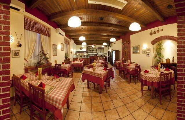 Ресторан «Da Chicco»
