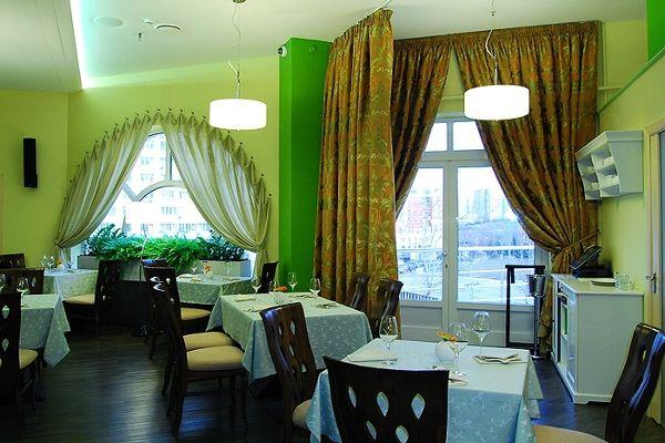 Интересные акции в московских кафе