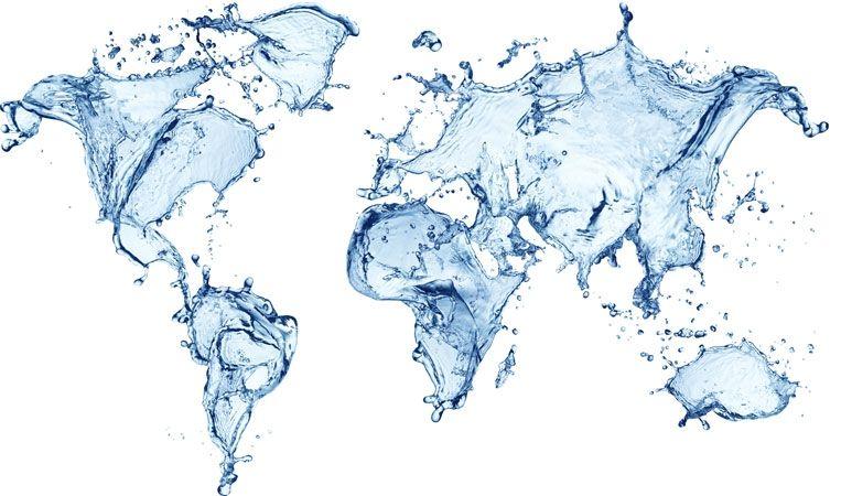Фестиваль воды