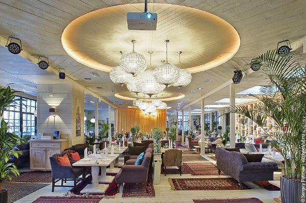 Ресторан «Урюк»