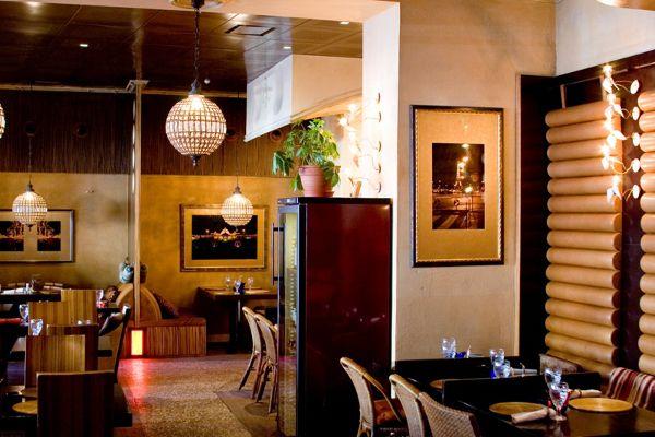 Ресторан «Огни»