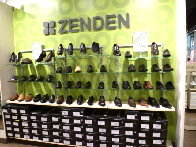 Магазин Zenden - каталог одежды, адреса и телефоны