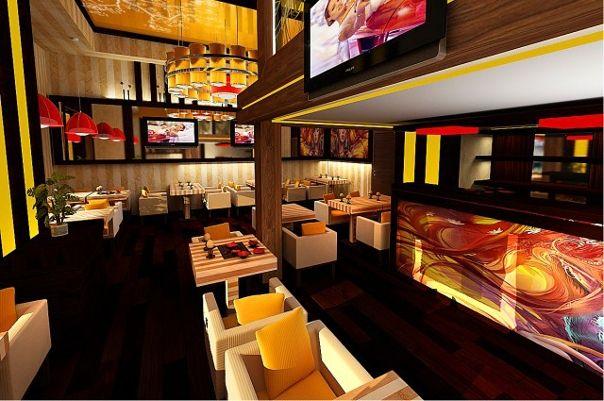 Ресторан «Япоша»