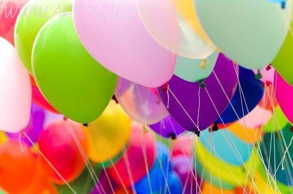 тортики картинки с днем рождения